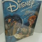 Disney's Atlantis: The Lost Empire -- The Lost Games (Windows/Mac, 2001)