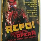 Repo! The Genetic Opera (DVD, 2009)
