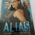 Alias - The Complete Third Season (DVD, 2004, 6-Disc Set)