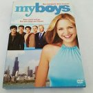 The My Boys - Complete First Season (DVD, 2008, 3-Disc Set)