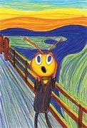 The Bee Scream