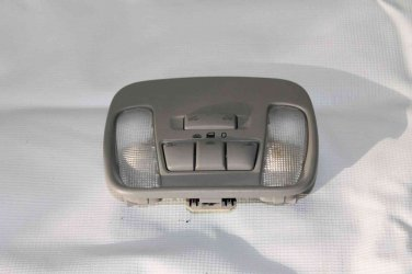 Volvo V40 Front Dome Light Sunroof Switch, Part #30619704.