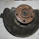 Volvo XC90 Spindle, right Front wheel suspension , Part #8630771, 30760562