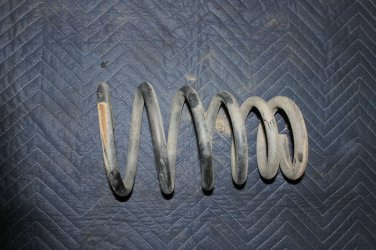 Volvo XC90 Rear spring, Part #31329365, 30645932, 30645467