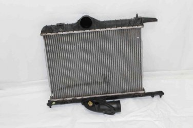 Volvo V40 Intercooler 4 CYL.