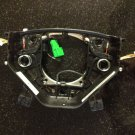 2004 Volvo XC90 Bracket with Cable Harness in Steering Wheel, Part #8666894