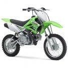 2012 Kawasaki KLX110L Off-Road SPECIAL PRICE !!!