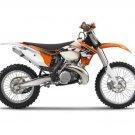 2012 KTM 250 XC Enduro SPECIAL PRICE !!!
