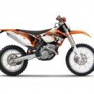 2012 KTM 250 XCF-W Enduro SPECIAL PRICE !!!