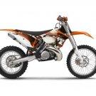 2012 KTM 300 XC-W Enduro SPECIAL PRICE !!!