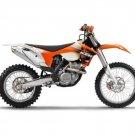 2012 KTM 350 XC-F Enduro SPECIAL PRICE !!!