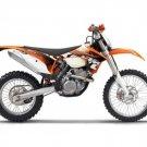 2012 KTM 350 XCF-W Enduro SPECIAL PRICE !!!