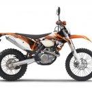 2012 KTM 500 EXC Enduro SPECIAL PRICE !!!