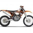 2012 KTM 500 XC-W Enduro SPECIAL PRICE !!!