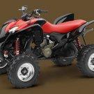 2009 Honda TRX700XX ATV Sport SPECIAL PRICE !!!