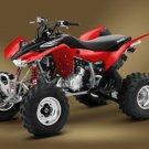2012 Honda TRX400X ATV Sport SPECIAL PRICE !!!