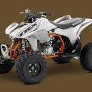 2012 Honda TRX450R (Elec Start) ATV Sport SPECIAL PRICE !!!