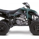 2012 Suzuki QuadSport Z400 Limited ATV Sport SPECIAL PRICE !!!
