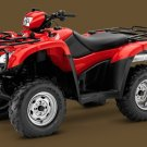 2012 Honda FourTrax Foreman 4x4 ES with Power Steering TRX500FPE EPS ATV Utility SPECIAL PRICE !!!