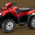2012 Honda FourTrax Foreman 4x4 TRX500FM ATV Utility SPECIAL PRICE !!!