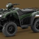 2012 Honda FourTrax Foreman 4x4 with Power Steering TRX500FPM EPS ATV Utility SPECIAL PRICE !!!