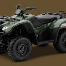 2012 Honda FourTrax Rancher 4x4 TRX420FM ATV Utility SPECIAL PRICE !!!