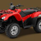 2012 Honda FourTrax Rancher AT Power Steering TRX420FPA ATV Utility SPECIAL PRICE !!!