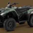 2012 Honda FourTrax Rancher ES TRX420TE ATV Utility SPECIAL PRICE !!!