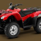 2012 Honda FourTrax Rancher TRX420TM ATV Utility SPECIAL PRICE !!!