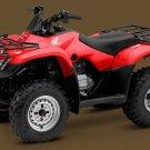 2012 Honda FourTrax Recon ES TRX250TE ATV Utility SPECIAL PRICE !!!