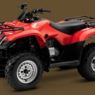 2012 Honda FourTrax Recon TRX250TM ATV Utility SPECIAL PRICE !!!