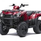 2012 Kawasaki Brute Force 300 ATV Sport Utility SPECIAL PRICE !!!