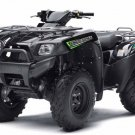 2012 Kawasaki Brute Force 650 4x4 ATV Sport Utility SPECIAL PRICE !!!