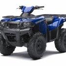 2012 Kawasaki Brute Force 650 4x4i ATV Sport Utility SPECIAL PRICE !!!