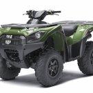 2012 Kawasaki Brute Force 750 4x4i EPS ATV Sport Utility SPECIAL PRICE !!!