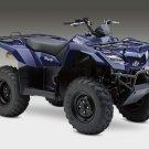 2012 Suzuki KingQuad 400FSi ATV Utility SPECIAL PRICE !!!