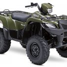 2012 Suzuki KingQuad 750AXi Power Steering ATV Utility SPECIAL PRICE !!!
