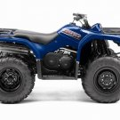 2012 Yamaha Grizzly 350 Auto. 4x4 ATV Utility SPECIAL PRICE !!!