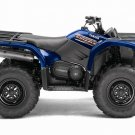 2012 Yamaha Grizzly 450 Auto. 4x4 ATV Utility SPECIAL PRICE !!!