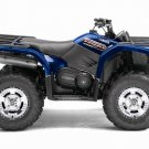 2012 Yamaha Grizzly 450 Auto. 4x4 EPS ATV Utility SPECIAL PRICE !!!