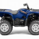 2012 Yamaha Grizzly 550 FI Auto. 4x4 EPS ATV Utility SPECIAL PRICE !!!