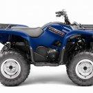 2012 Yamaha Grizzly 700 FI Auto. 4x4 ATV Utility SPECIAL PRICE !!!