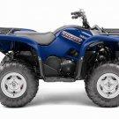2012 Yamaha Grizzly 700 FI Auto. 4x4 EPS ATV Utility SPECIAL PRICE !!!