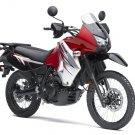 2012 Kawasaki KLR650 Dual Purpose SPECIAL PRICE !!!