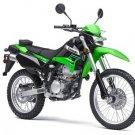 2012 Kawasaki KLX250S Dual Purpose SPECIAL PRICE !!!