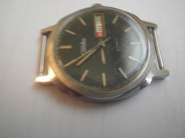 Wrist watch SLAVA