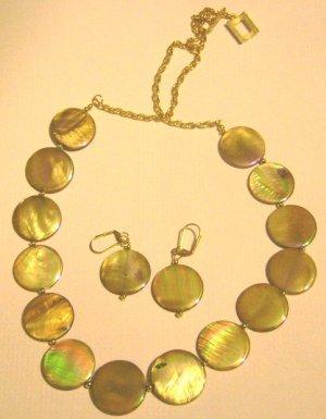 Gold Coin Set