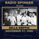 Della Griffin & The Enchanters on Don K. Reed Doo Wop Shop WCBS FM