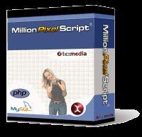 Million Dollar Pixal Script