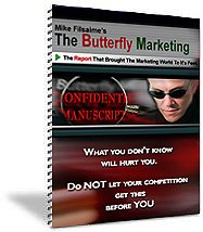 The Butterfly Marketing Manuscript
